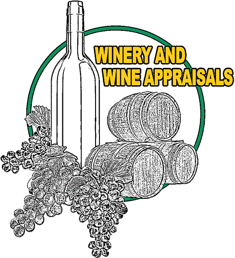 Winery & Wine Appraisals