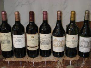 wine appraisals