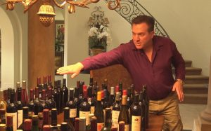 spirts & wine expert. spirits & wine experts, Tom DiNardo, wine appraisers, wine appraiser, wine appraisal, wine appraisals